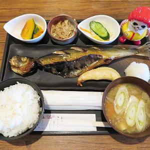 函館市時任町 「畦庵(あぜあん)」の豚汁は図抜けて美味い