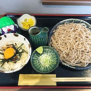 函館市港町 手打ちそば店「尾道」は三部作まで続くのか