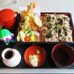 七飯町 大沼公園近くにあるリーズナブル蕎麦店 「そば茶屋 やま咲」