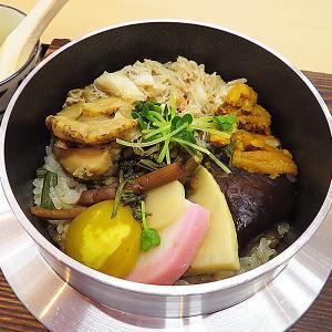 函館朝市に「海鮮料理と釜めし あらき」本日オープン!