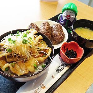 七飯町「道の駅なないろななえ」内にオープンしたドンブリ店「甲」