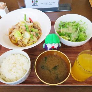 函館 五稜郭公園前に「858食堂(はこやしょくどう)」オープン!