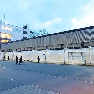 シン・青森駅こと5代目・青森駅舎に初訪問!
