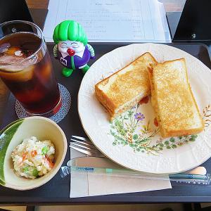 函館市 驚くほどリーズナブルなパン店&カフェ「Cafe いち」