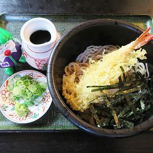 函館市千歳町 ちょうど良い蕎麦が食べたくなったら「そば処 まる吉」