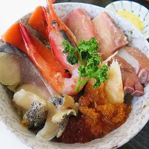 函館市臼尻町 人生は良いことばかりじゃない「食事処 公楽」