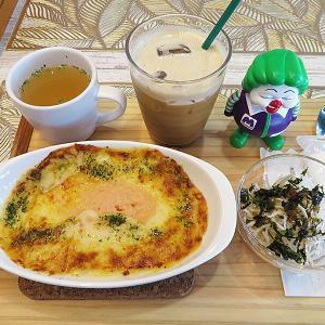 コインランドリーカフェ「リコ・カフェ・ランドリー 富岡中央店」