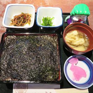 松前町 海苔だんだんが本当に美味しすぎる!「レストラン矢野」