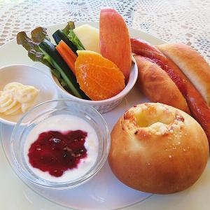 函館市五稜郭町 チーズじゃがパンが美味すぎる!「自家焙煎珈琲 ピーベリー」