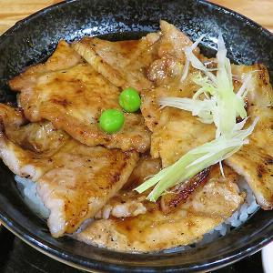北斗市七重浜 豚丼屋の豚丼にハズレ無し!今日も美味い「ぶたや」
