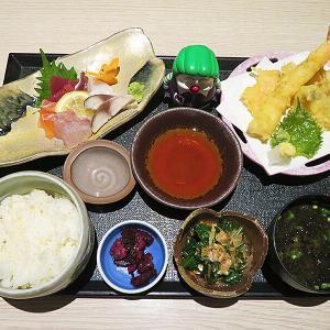 函館市本町 気になる居酒屋「ご馳走亭」が期間限定でランチを開始!