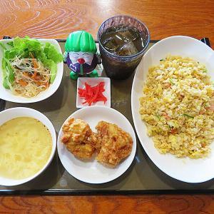 北斗市 住宅街の中にある中華料理店「中国料理 香港 久根別店」へ