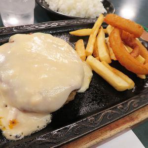 函館 「ラッキーピエロ」のハンバーグステーキはステーキなのか