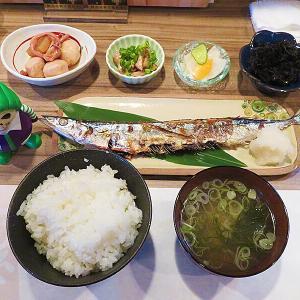 函館市本町 ランチ営業を始めた「酒房 樂(らく)」が美味い!