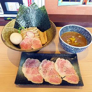 函館市港町 行列が途絶えた一瞬を見計らい久しぶりの訪問!「麺屋 真打」