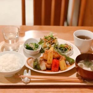春の京都ひとり旅12★カフェオルガン