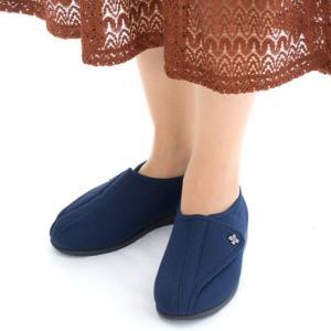 """快歩主義L011 パープルラメ ・靴底に""""フレックスライン""""を配置することで、なめらかな屈曲を促進し、 歩行しやすい設計・快歩主義"""