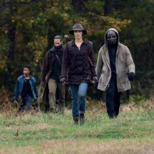 ウォーキング・デッドシーズン10第17話追加エピソードの感想 マギーが本格的に出戻ってきた回