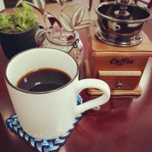 【上海deコーヒー】家でも外でも、どこの国でも使える超絶便利なコーヒーミルはコレ!