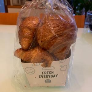 盒馬のパンが頑張っている件