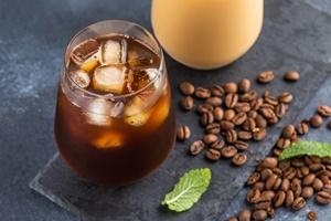 【上海deコーヒー】オフィスでもできる!水出し式アイスコーヒーの作り方