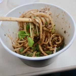 担担混麺 紅麗/ラスト担担@渋谷