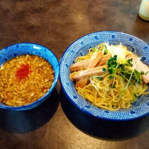 中華そば富士鹿/淡麗煮干つけめんつけ麺@千葉ニュータウン中央