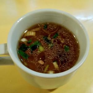タイ国ラーメン ティーヌン/タイ風汁なし麺@渋谷道玄坂店
