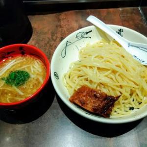 麺屋武蔵 無骨外伝/ニンニクつけ麺@渋谷