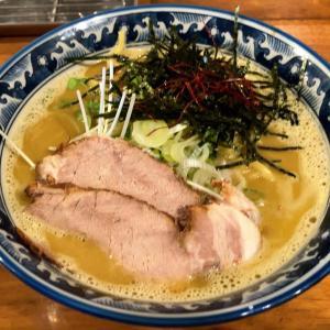 麺屋 佐市/らぁ麺@錦糸町