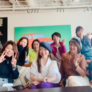 こんな女性起業家コミュニティ、初めて!