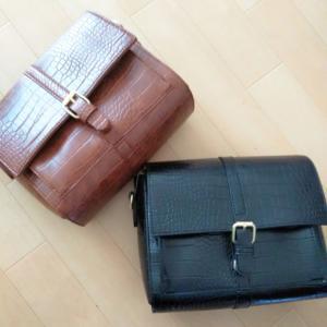 しまむら☆ずっとずっと欲しかったバッグを念願のGET♪