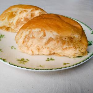 トロ生クリームパン【PANJA】