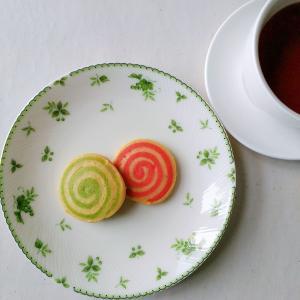 ピスタチオバニラクッキー、いちごみるくクッキー【Patisserie HAPI HAPI】