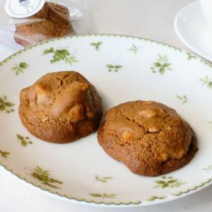 マカダミア珈琲クッキー【おかしさん】