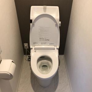 【トイレつまりの直し方】自分で出来るつまり改善方法とトイレの便器の外し方