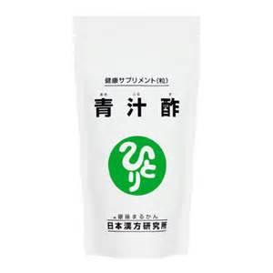 まるかんサプリ 青汁酢