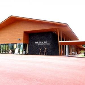 雨の軽井沢でキャンプ④