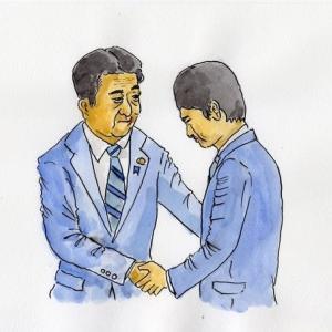 小泉進次郎氏が環境大臣になった