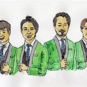 純烈_NHK紅白2年連続出場