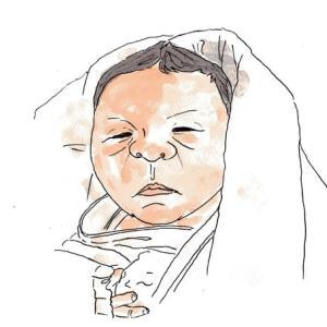 4人目の孫が産まれました