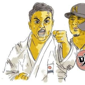 日本ハム中田選手が暴力行為