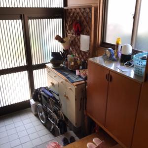 ⑱安全に過ごせる家事がしやすい家へ❗玄関2