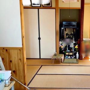 ③キッチンの綺麗が続く家へ❗️和室押入れ