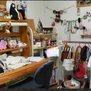 子ども部屋before/after実例①