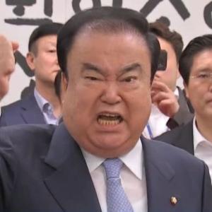 ANN世論調査 徴用工訴訟、韓国国会議長の案「支持する」7% 「支持しない」75% ネット「7%の国籍と勤務先は知りたい