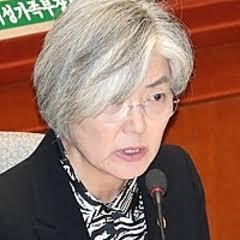 【韓国外相】GSOMIA 日本の譲歩なければ破棄 21日の国会答弁で