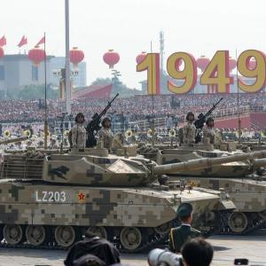 【軍事】対戦車戦には不向きな新型軽戦車を中国が作ったワケ ⇒ チベット動乱やインドの侵攻に対する備えだった