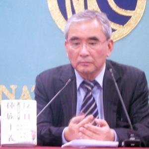 【反日種族主義】著者、李氏が講演「今日の韓国人の歴史的感覚は朝鮮王朝の臣民そのもの」