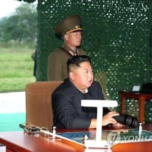 【北朝鮮】武力行使巡り米に警告 韓国統一部「全ての状況を注視」朝鮮人民軍・朴正川総参謀長「武力を使うなら相応の行動に出る」